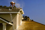 Re-Roofing or Overlaying a Roof Edina