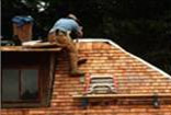 Residential Roof Repairs Edina