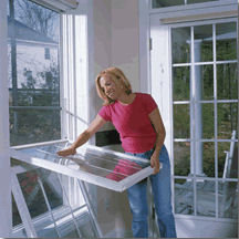 Low Maintenance Window Installers Minneapolis