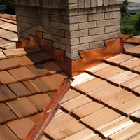 Cedar Roof Installation Edina