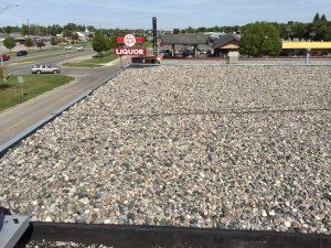 Flat Roofing Contractor MN