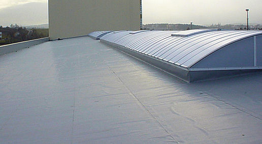 Commercial Roofing Contractor Minnesota