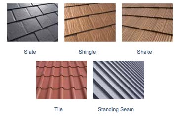 Quality Commercial Metal Roofing System